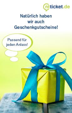 NT-ticket Gutscheine