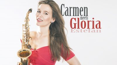 Carmen meets Gloria, Auftritt in Amberg