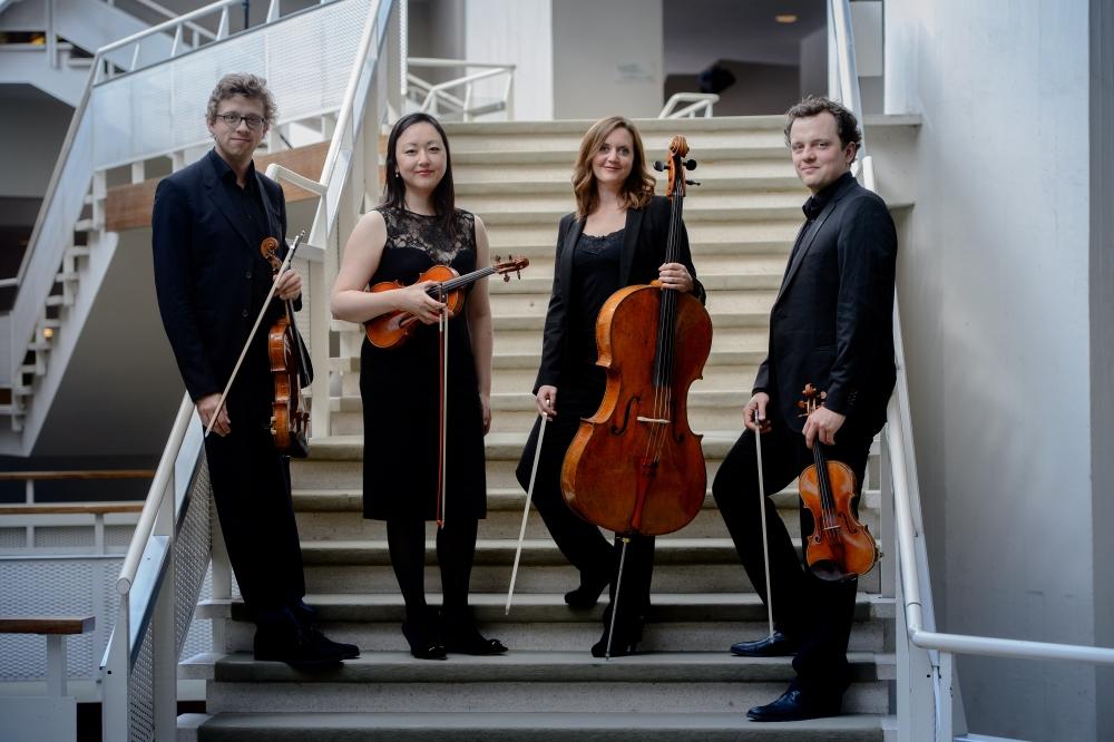 Varian Fry Quartett