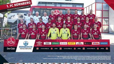 Der Club kommt nach Tremmersdorf