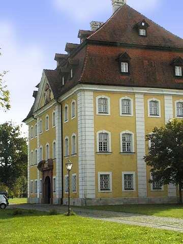 Kulturschloss Theuern