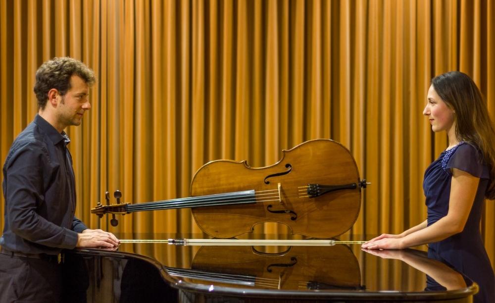 Capriccio – Kammermusik Klavier & Cello