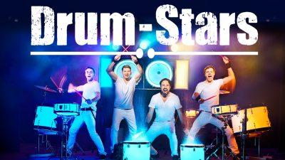 Die Drum-Stars spielen in Grafenwöhr und Neunburg v. Wald