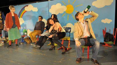 Elternabend - Das Musical in Vohenstrauß