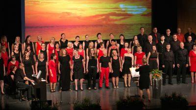 SingingWitt gastiert in Amberg