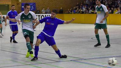 Oberpfalz-Medien-Cup 2019